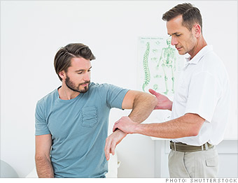 100 best jobs physical therapy director
