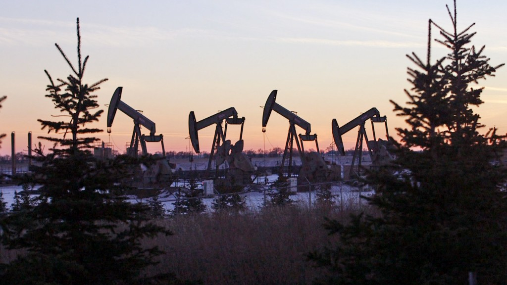 Why the U.S. will survive the oil crash