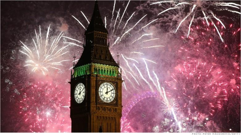 london fastest growing western city