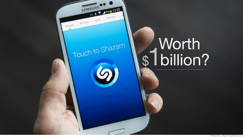 shazam 1billion