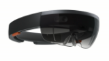 See Microsoft's new HoloLens in action