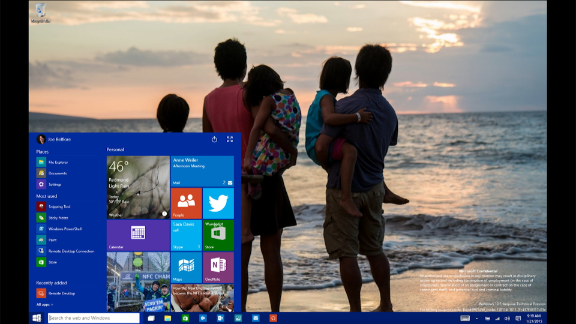 The secret behind why Windows 10 is so good