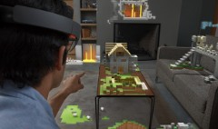 Microsoft's risky bet on HoloLens