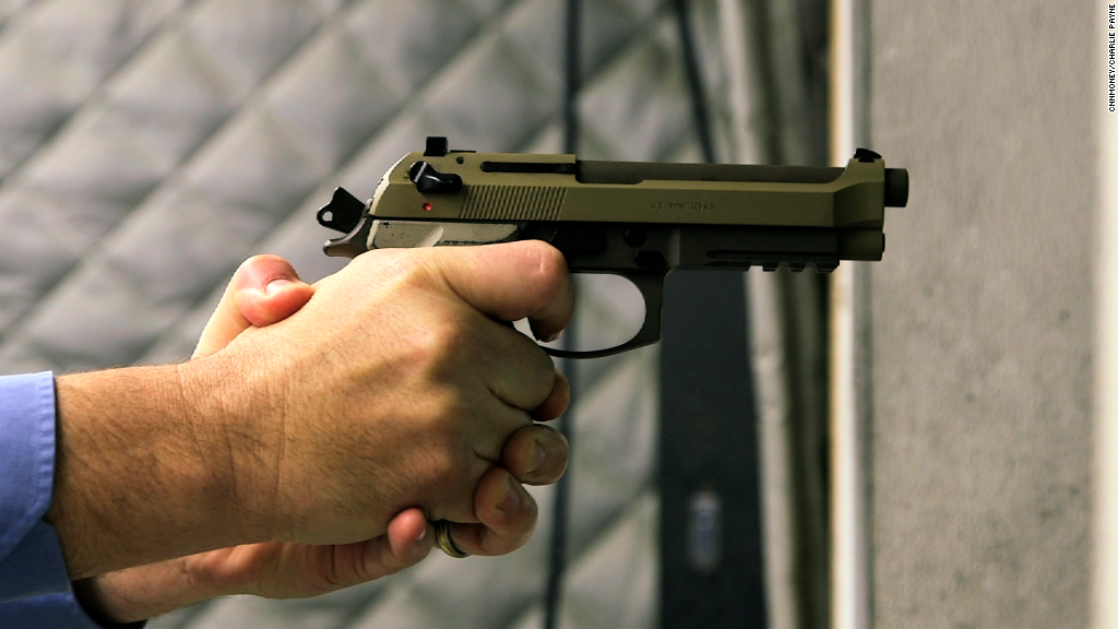 Is this the Army's next gun?