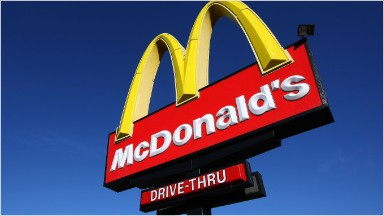 McDonald's boosts tuition benefits because of the new tax law