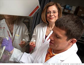100 best jobs biomedical engineer