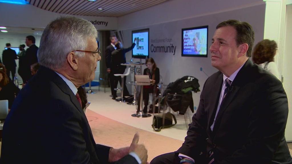 OPEC Secretary General: 'We are not panicking'
