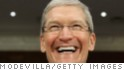 Tim Cook on his way to the billionaire club