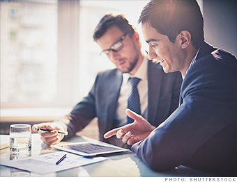 100 best jobs associate partner consulting services
