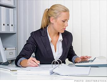 100 best jobs stock auditor