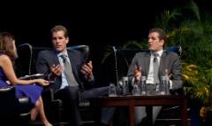 Winklevoss twins: Bitcoin will explode beyond $1 trillion