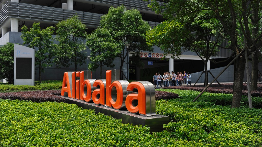 Forget Yahoo, just buy Alibaba