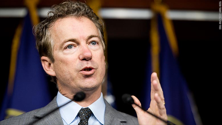 rand paul audit the fed