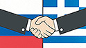 Greece, Russia agree explosive gas deal