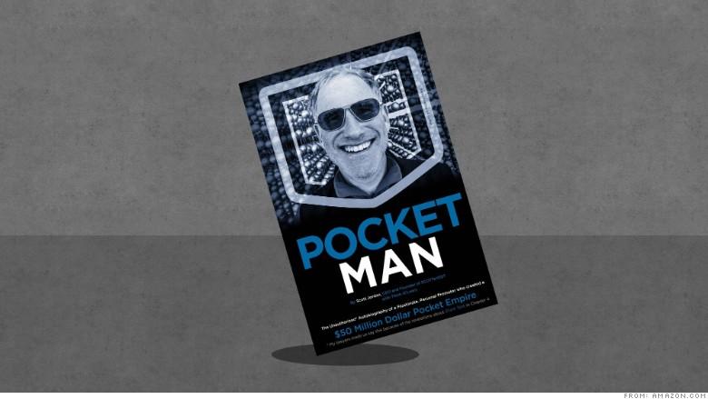 pocket man