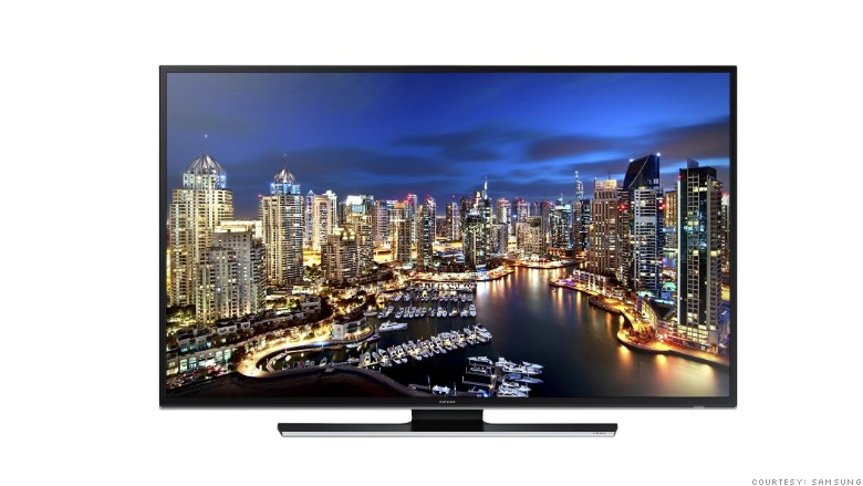 tv deals samsung