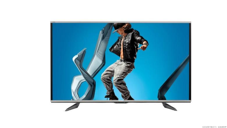 tv deals sharp