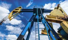 Oil crash: 'Drill, baby, drill' loses momentum