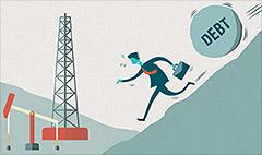 Texas banker: Let the reckless oil companies die
