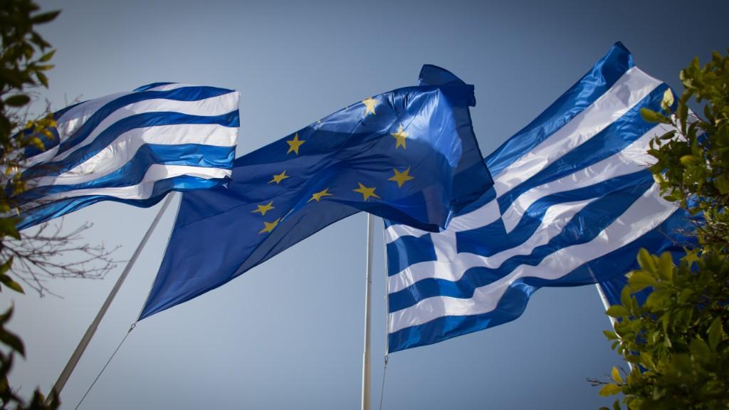 EU leaders say Greece must pay its debts