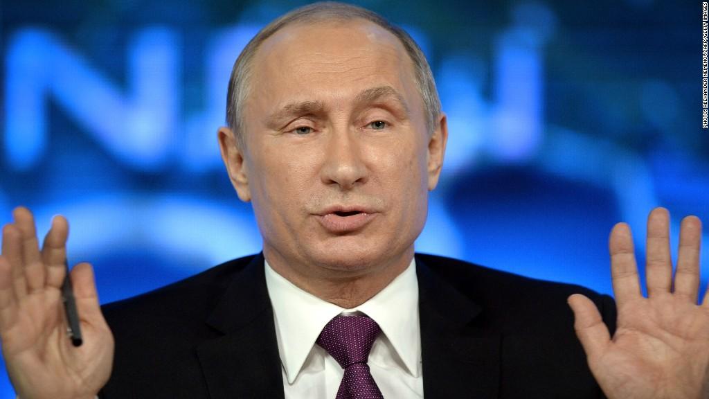 Russia's surprise interest rate cut