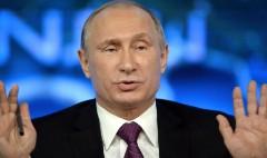 Russia slashes interest rates to avert slump