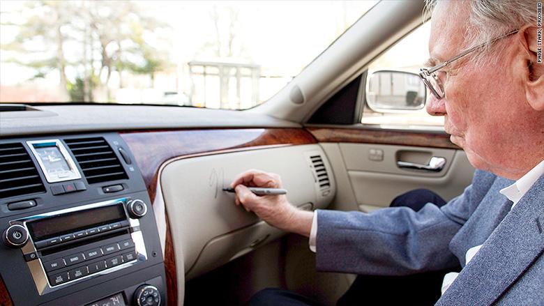 Warren Buffett Car For Sale