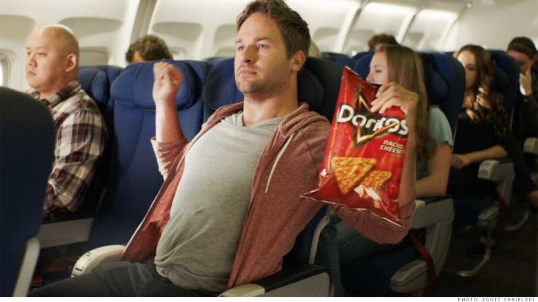 doritos superbowl