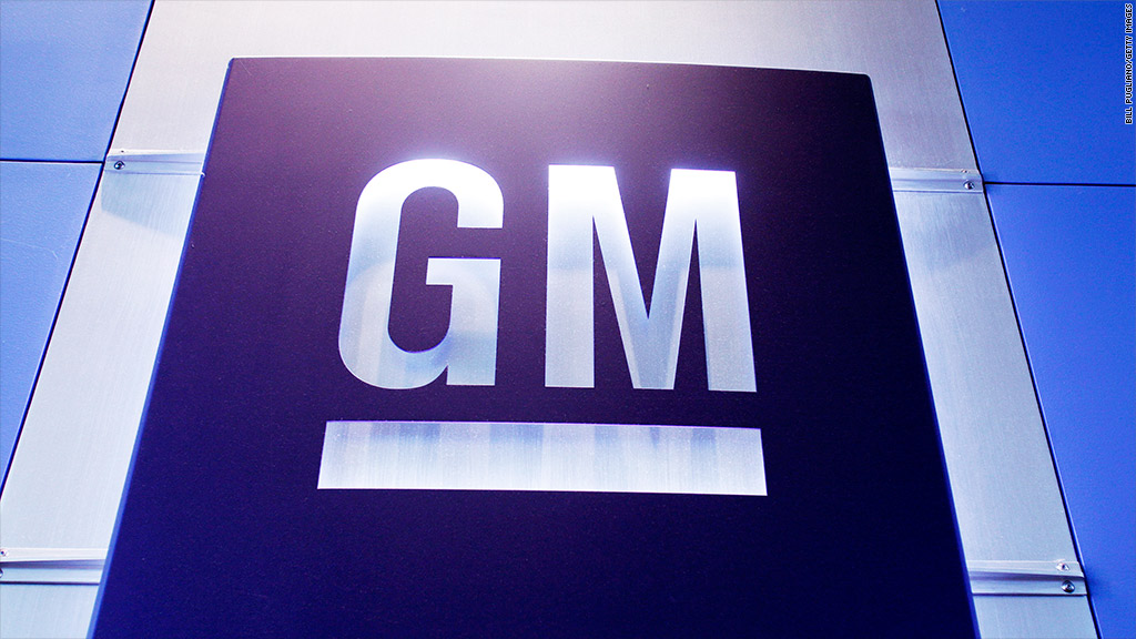 Is worst over for GM and Mary Barra?