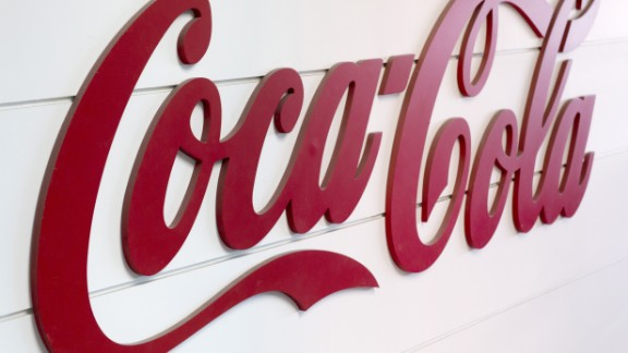Coke CEO calls 2015 a 'transition year'