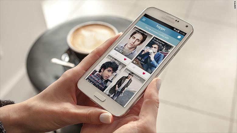 nuovo dating app happn Kiesha Miles incinta e datazione