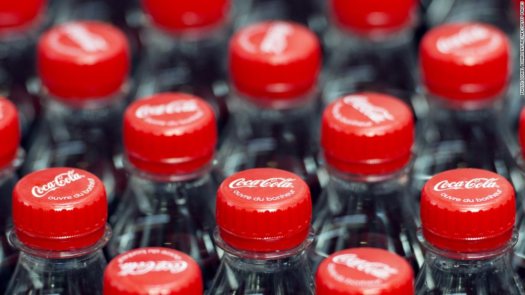 Coke replenishes water it uses globally