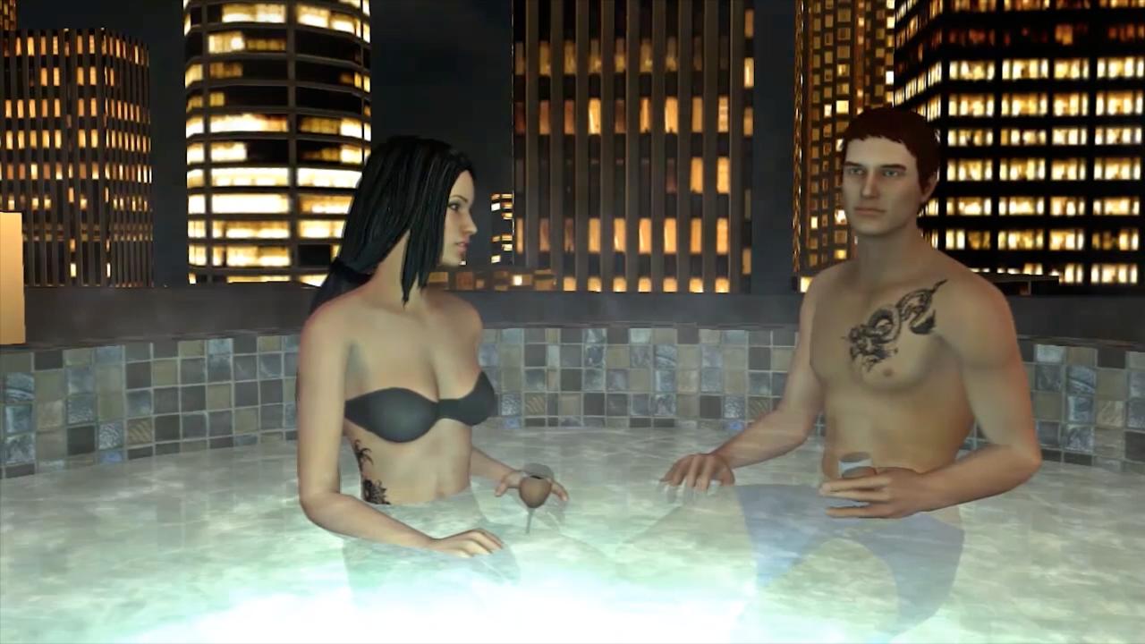 Virtual Online Dating World Singles Date Match