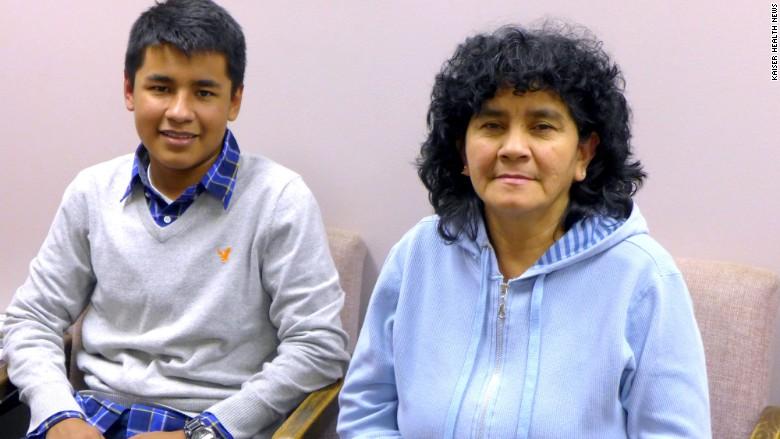 latino enrollment