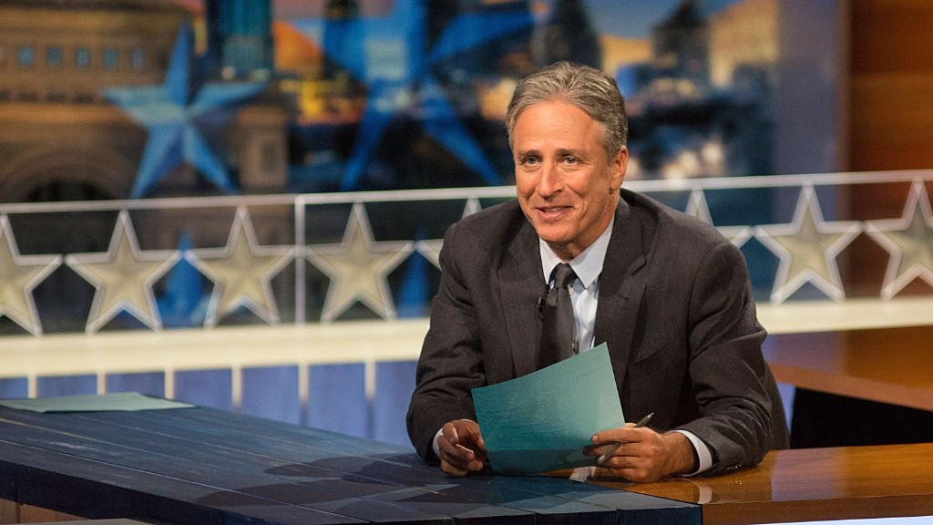 Jon Stewart's most controversial moments