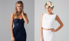 Wedding dresses women want, backed by data