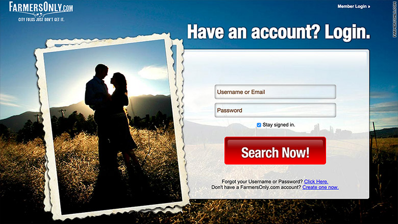 dating sites farmers only