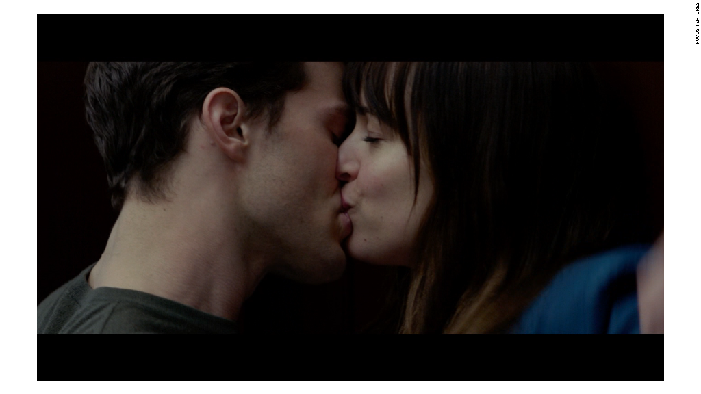 'Fifty Shades' sparks product frenzy