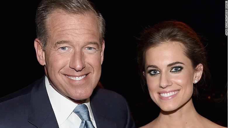 allison brian williams