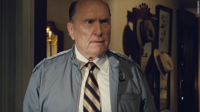 the judge robert duvall