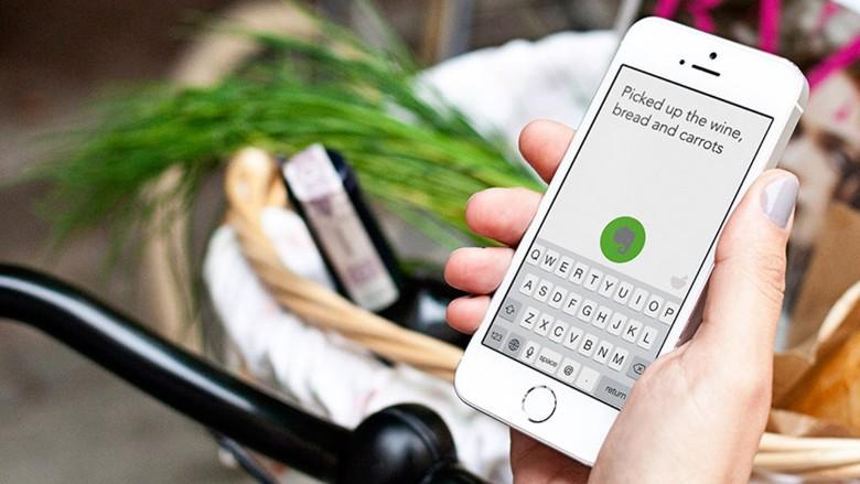 IFTTT Do Note app