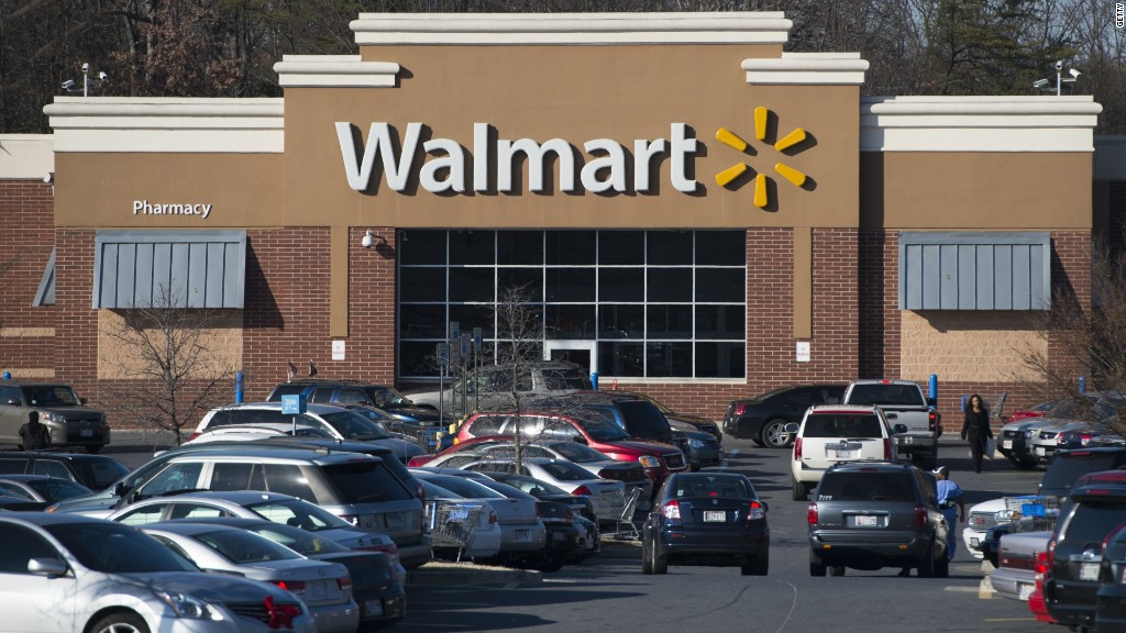 Walmart to raise pay well above minimum wage