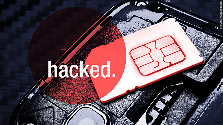 sim cards hacked