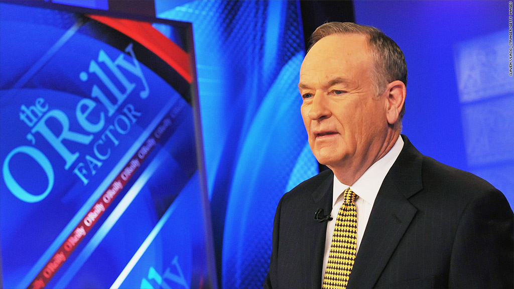 Ex-CBS staffer refutes Bill O'Reilly's claims