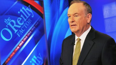 Bill O'Reilly threatens to sue for $5 million over 'defamatory' Facebook post