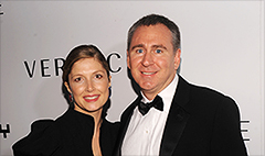 This billionaire's wife wants $1 million a month after divorce