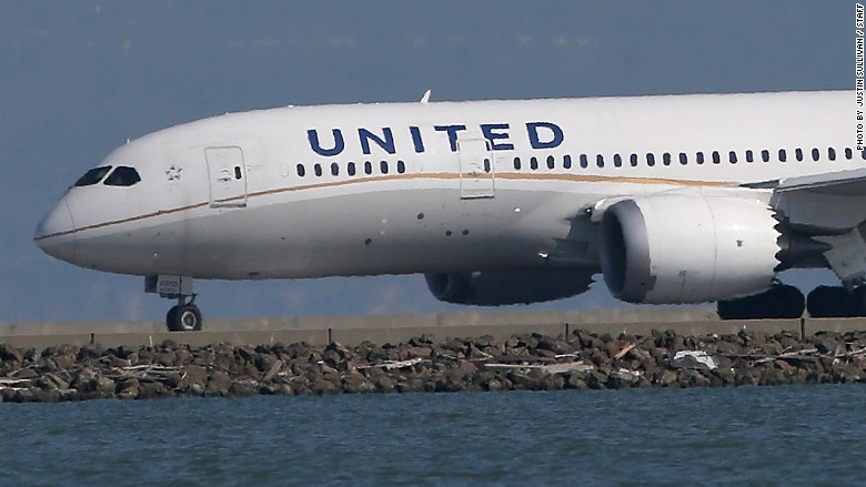 Regulator: United doesn't need to accept mistake fares