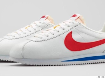 a3085bb57e2582 Nike (NKE) is selling the Cortez