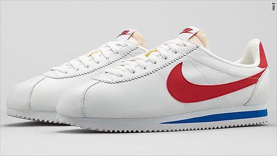 half off d23ab fc590 Nike brings back Gump shoes