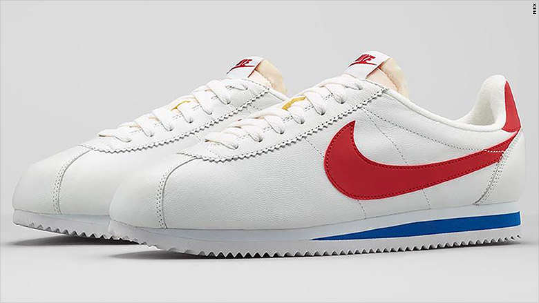 Nike Cortez Womens Athletic Shoes